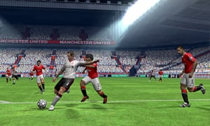 FIFA 12 Review - Screenshot 3 of 4