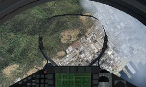 Ace Combat: Assault Horizon Legacy Review - Screenshot 2 of 4