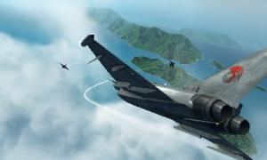 Ace Combat: Assault Horizon Legacy Review - Screenshot 1 of 4