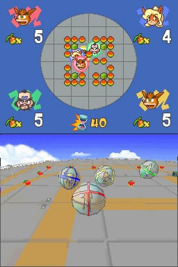 Crash Boom Bang! Screenshot