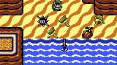 The Legend of Zelda: Link's Awakening DX Screenshot