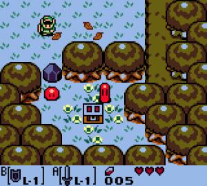The Legend of Zelda: Link's Awakening DX Review - Screenshot 4 of 4