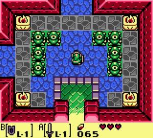 The Legend of Zelda: Link's Awakening DX Review - Screenshot 2 of 4