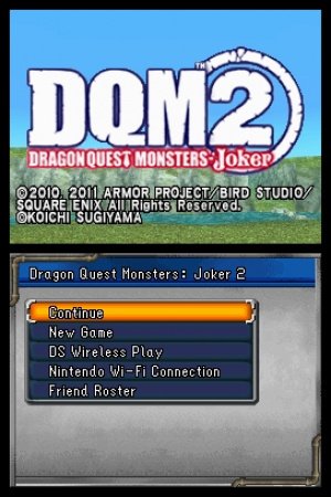 Dragon Quest Monsters: Joker 2 Review (DS) | Nintendo Life