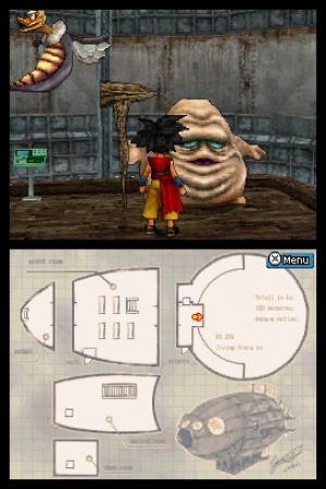 Dragon Quest Monsters: Joker 2 Review - Screenshot 3 of 4