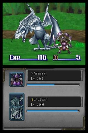 Dragon Quest Monsters: Joker 2 Review - Screenshot 3 of 3