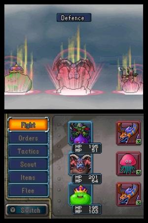 Dragon Quest Monsters: Joker 2 Review - Screenshot 2 of 4