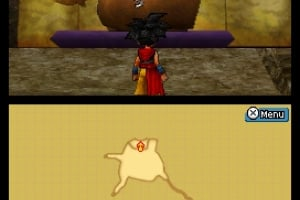 Dragon Quest Monsters: Joker 2 Screenshot