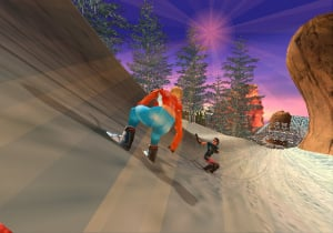 SSX Tricky Review - Screenshot 1 of 6