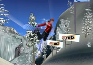 SSX Tricky Review - Screenshot 4 of 7