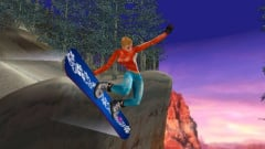 SSX Tricky Screenshot