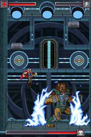 Thor: God of Thunder Review - Screenshot 2 of 5