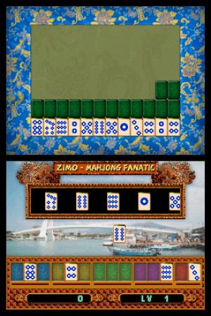 Zimo: Mahjong Fanatic Review - Screenshot 1 of 2