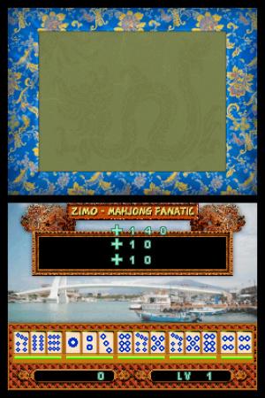 Zimo: Mahjong Fanatic Review - Screenshot 2 of 2