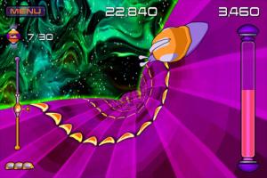 Snail Mail Screenshot