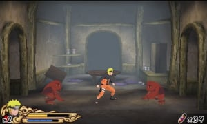 Naruto Shippuden 3D: The New Era Review - Screenshot 3 of 5