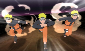 Naruto Shippuden 3D: The New Era Review - Screenshot 4 of 5