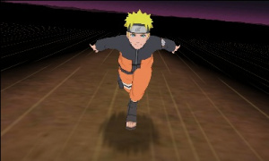 Naruto Shippuden 3D: The New Era Review - Screenshot 1 of 5