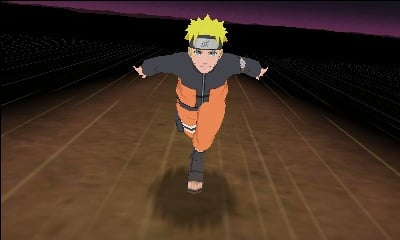 Naruto Shippuden 3D: The New Era Screenshot