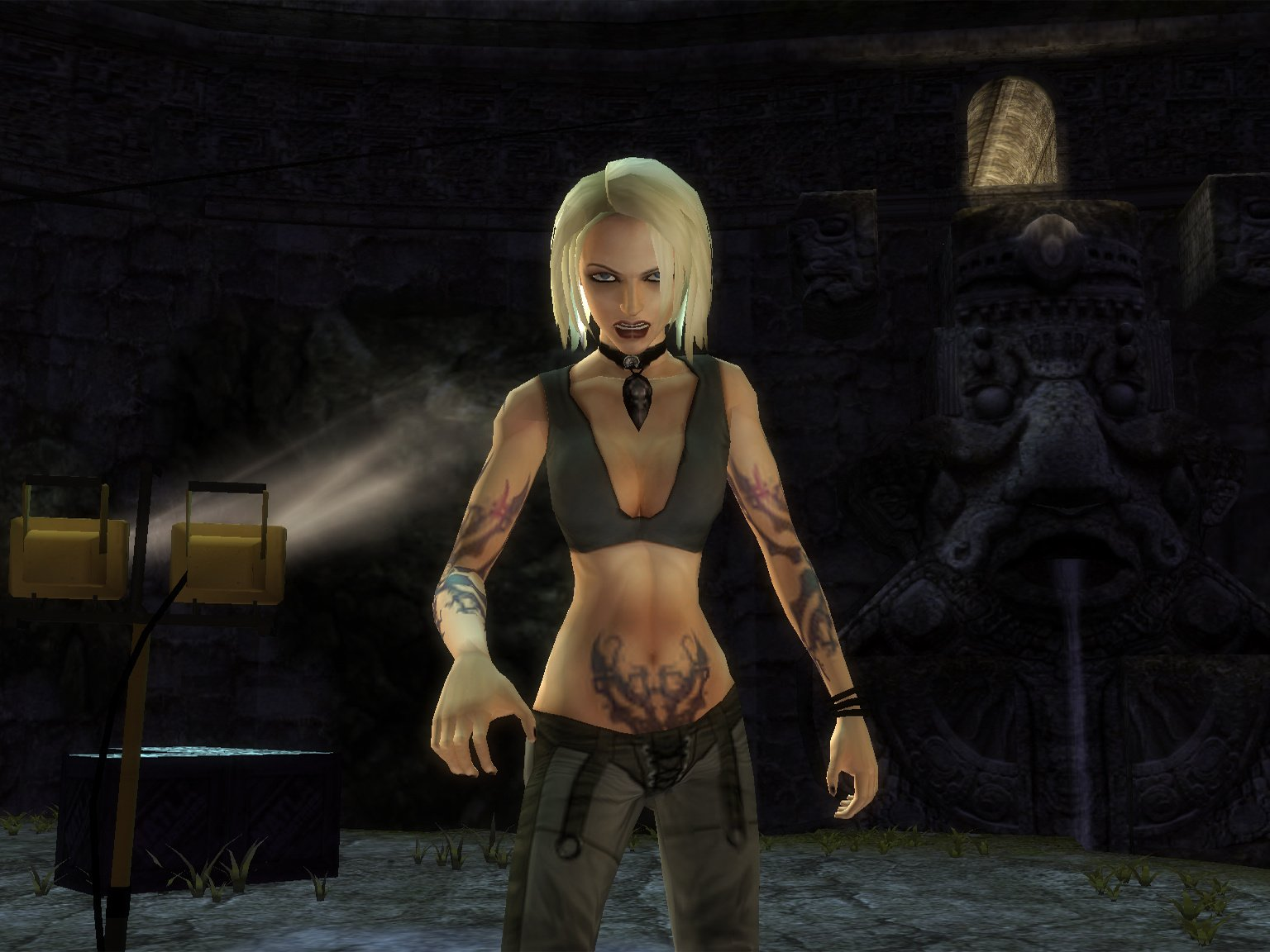 Tomb raider legend amanda mod sexy galleries