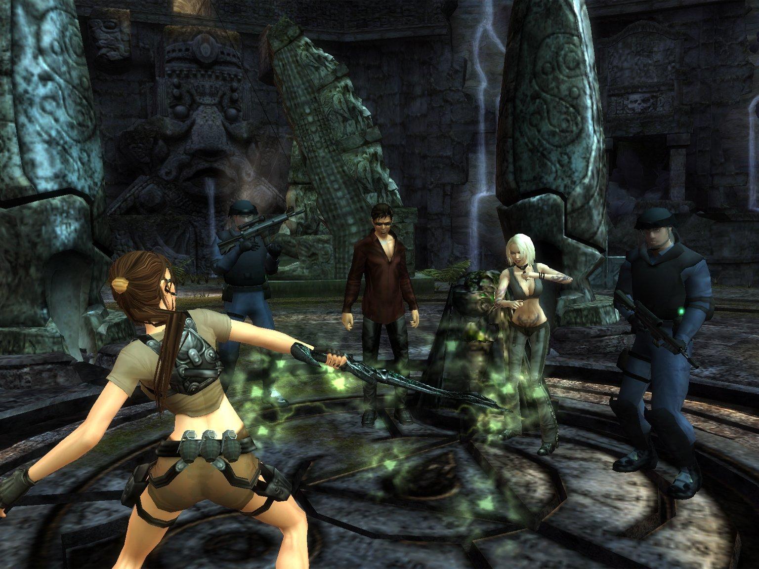 Tomb raider legend nude xbox xxx movies
