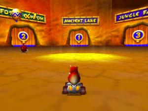 Diddy Kong Racing Review - Screenshot 4 of 5