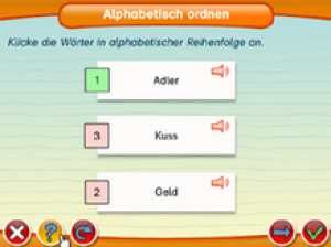 Successfully Learning German: Year 2 Review - Screenshot 1 of 3