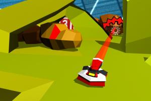 Vektor Tank 3D+ Screenshot