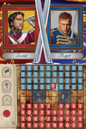 Stratego: Next Edition Review - Screenshot 2 of 4
