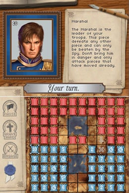 Stratego: Next Edition Screenshot