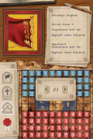 Stratego: Next Edition Review - Screenshot 1 of 4