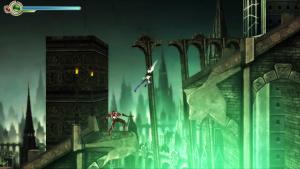 ANIMA: Ark of Sinners Review - Screenshot 3 of 5