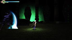 ANIMA: Ark of Sinners Review - Screenshot 2 of 5