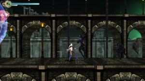 ANIMA: Ark of Sinners Review - Screenshot 1 of 5