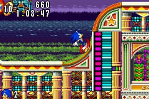 Sonic Advance Review - Screenshot 5 of 5