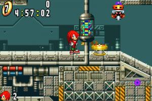 Sonic Advance Review - Screenshot 3 of 5