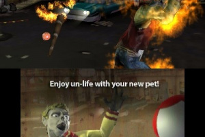 Pet Zombies Screenshot