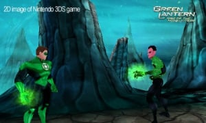 Green Lantern: Rise of the Manhunters Review - Screenshot 5 of 5