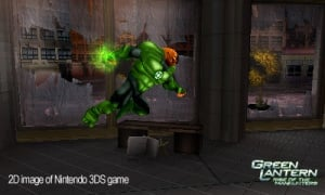 Green Lantern: Rise of the Manhunters Review - Screenshot 4 of 5