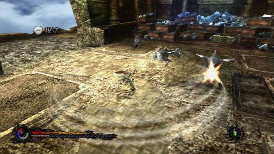 Pandora's Tower Review - Screenshot 5 of 6