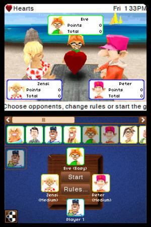 Hearts Spades Euchre Review - Screenshot 2 of 2