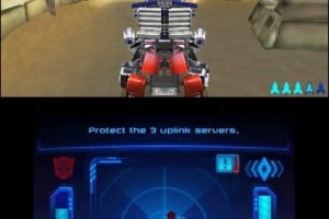 Transformers: Dark of the Moon - Stealth Force Edition Screenshot