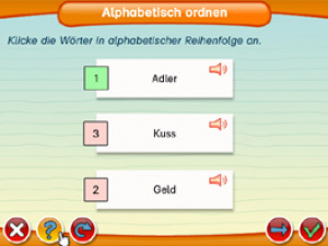 Successfully Learning German: Year 3 Review - Screenshot 1 of 2