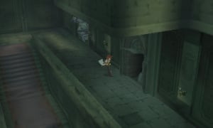 Tales of the Abyss Review - Screenshot 6 of 7