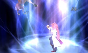 Tales of the Abyss Review - Screenshot 3 of 7