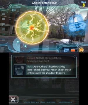 The Hidden Review - Screenshot 3 of 5