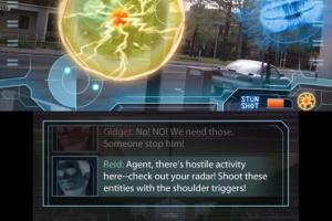 The Hidden Screenshot