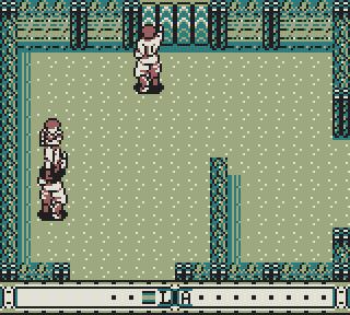 Fortified Zone Screenshot