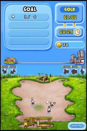 Farm Frenzy Review - Screenshot 2 of 4