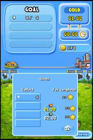 Farm Frenzy Review - Screenshot 3 of 4